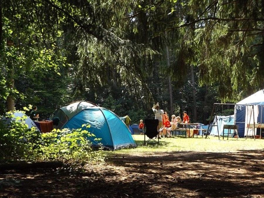 キャンプが子供に与える影響は?持ち物や遊び道具・おすすめ料理も
