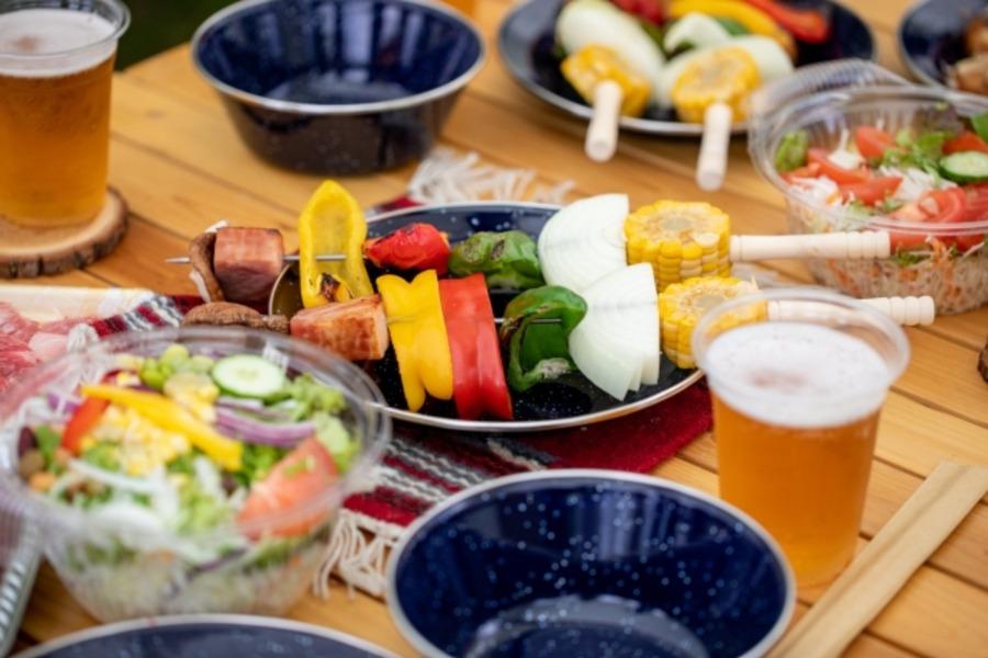 ハイランダーのロールトップテーブルがおすすめ!各種特徴を紹介!