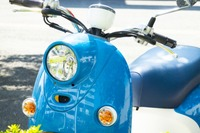 ゆるキャンに登場するバイクを紹介!志摩リンが乗っている車種は?
