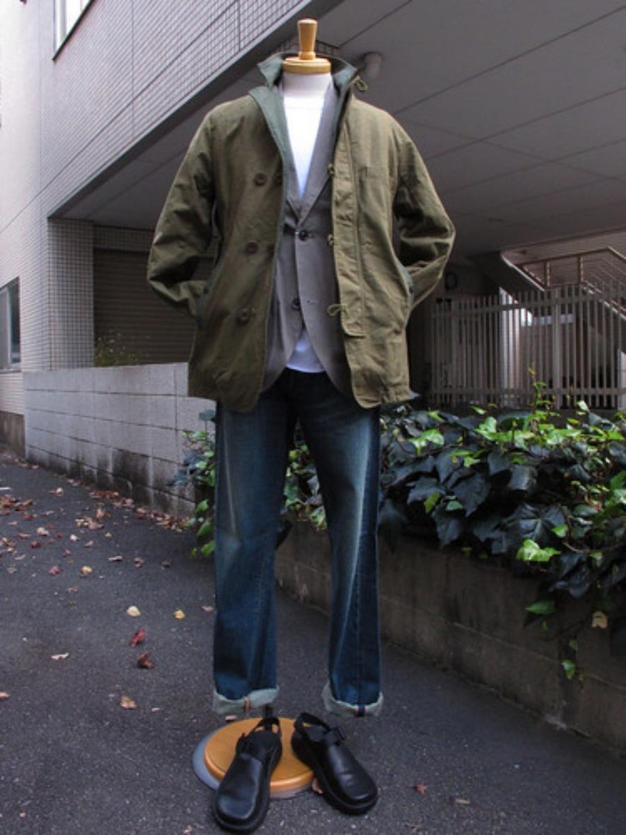 ワークマン「M65タイプウォームストレッチジャケット」の魅力に迫る