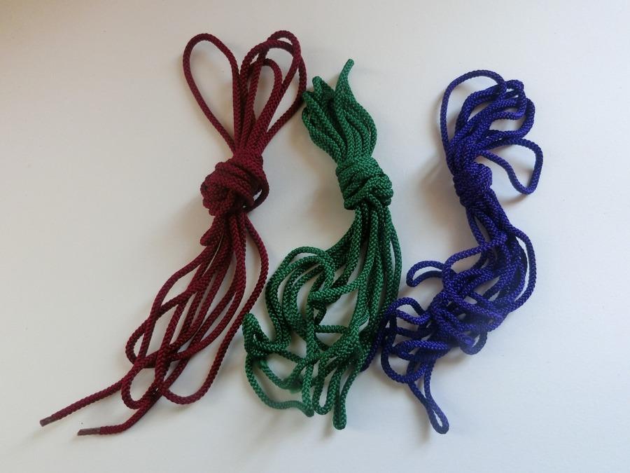ロープのまとめ方を覚えておくと便利!キレイにまとめるコツも!
