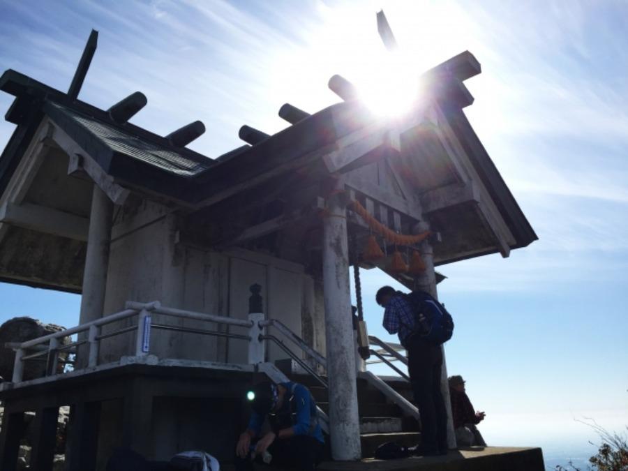 太宰府(福岡)の宝満山で登山!初心者ルートは?服装や難易度・時間など