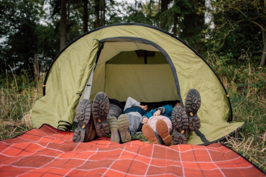 バンドックのテントおすすめ8選!キャンプや登山に便利な人気アイテム