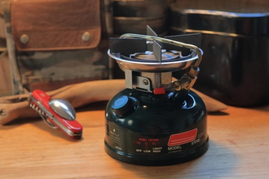武井バーナーのパープルストーブ301Aの魅力や使い方を一挙公開!