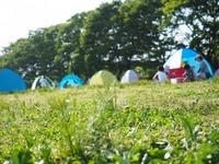 仲洞爺キャンプ場は予約不要のおすすめキャンプ場!混雑具合やサイトは?