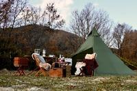 登別の穴場「つどいの館キャンプ場」でキャンプを満喫!サイトや料金は?