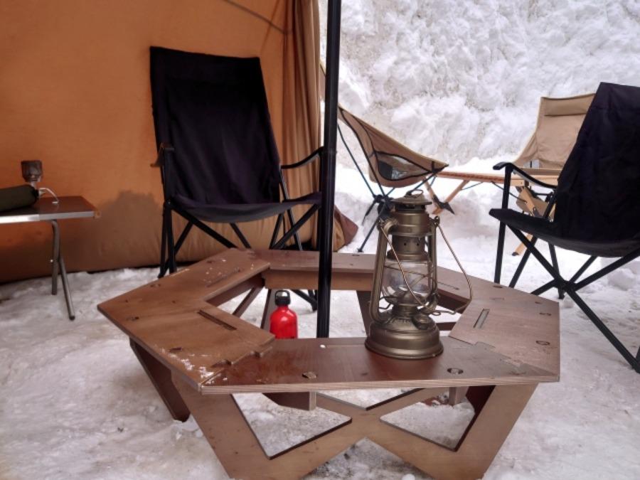 セラミックヒーターでキャンプが快適に!おすすめの理由と注意点!