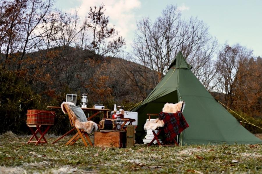 白樺高原キャンプ場でキャンプを満喫!予約不要で料金が安い人気スポット