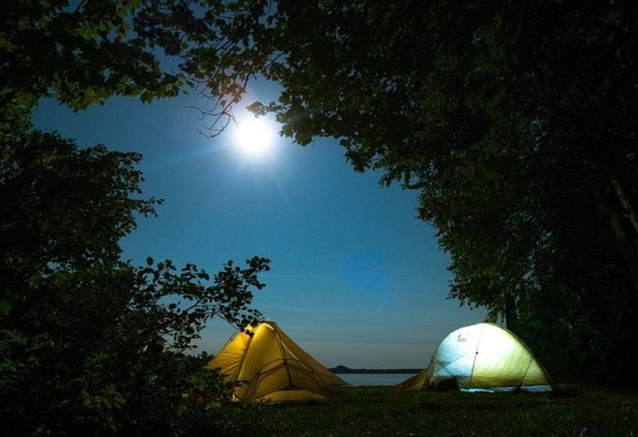 Luxeのテントのおすすめ商品紹介!シーンに合わせたアイテムを紹介!