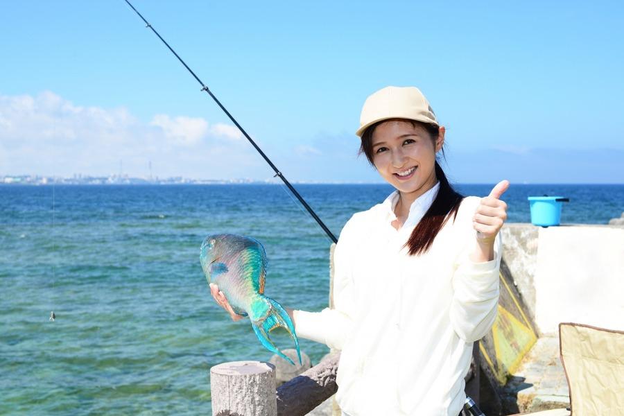 釣り初心者におすすめの道具や釣り方を紹介!注意する点は?