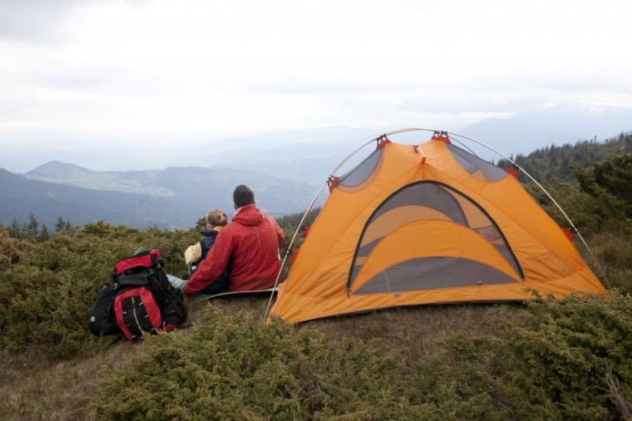 登山におすすめのテント紹介!快適にテント泊できる人気メーカー商品も