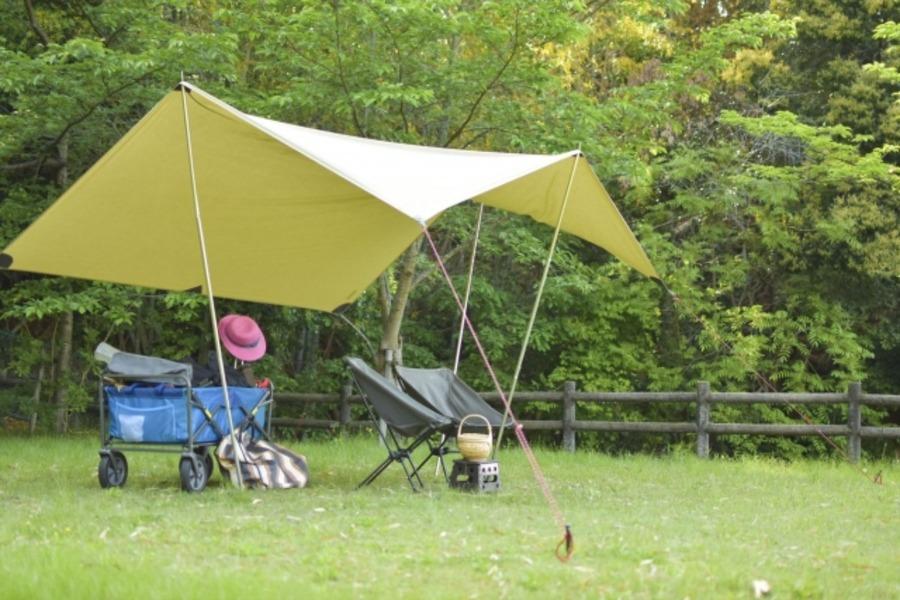 クイックキャンプのアウトドアワゴンが人気!評価や価格をチェック