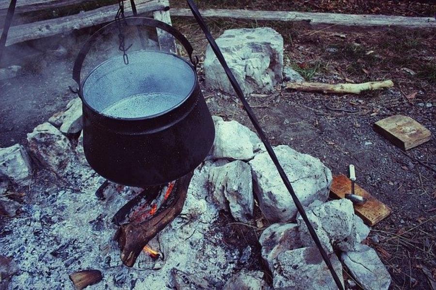固形燃料を使って炊飯しよう!おすすめアイテム11選も紹介!