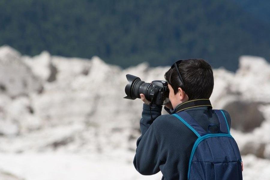 登山におすすめのカメラバッグ&フロントパック紹介!防水性に優れた商品も
