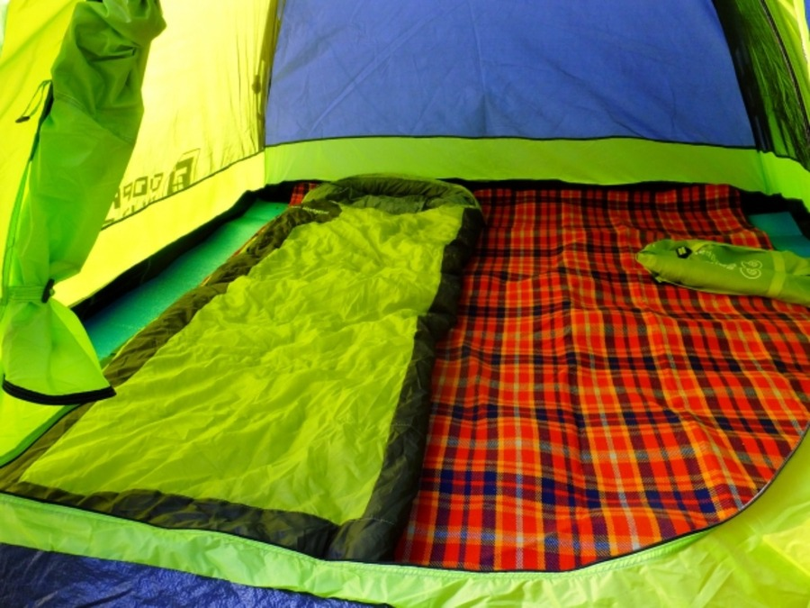 冬キャンプ・登山に便利な寝袋(シュラフ)の使い方を徹底調査!