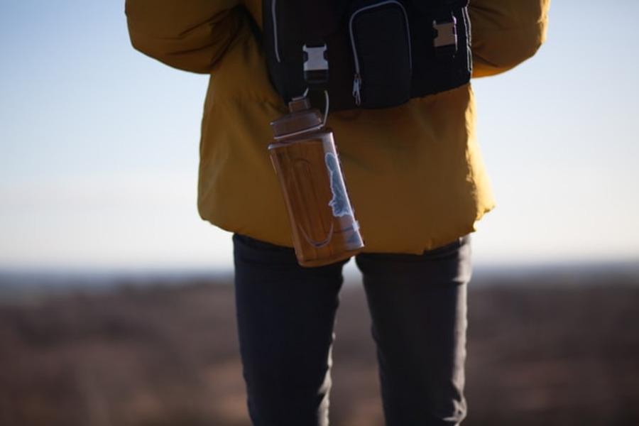 登山用ボトルホルダーのおすすめブランドは?マムートが人気?