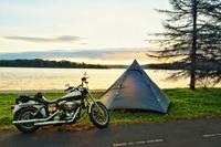 小野川湖畔の家キャンプ場の魅力に迫る!料金やサイト・温泉情報も