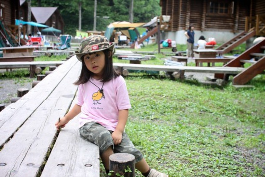 キャンプデビューは何歳から?1歳・2歳の子供との遊び方も!