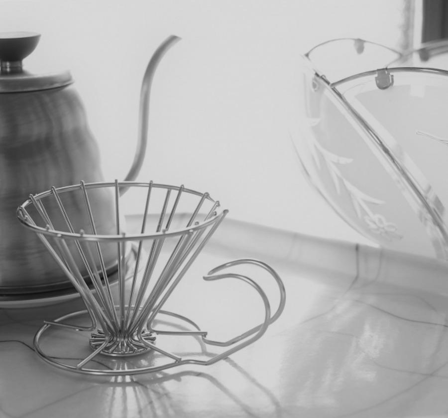 コーヒードリッパーを自作する方法!簡単なDIYアイデアを紹介!