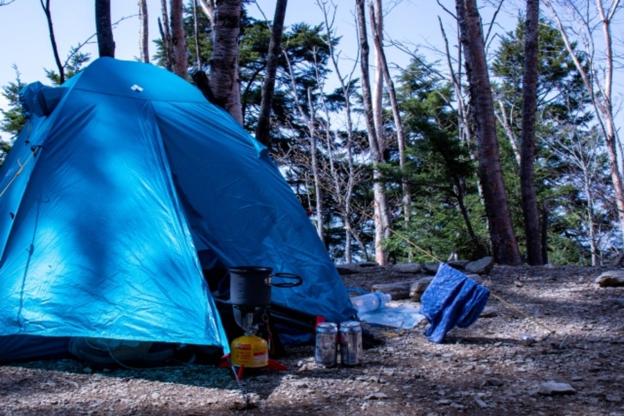流行りのキャンプスタイルは?キャンプが流行っている理由も解説!