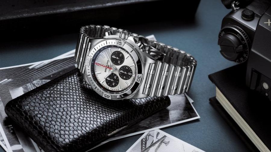 ブライトリングの腕時計の中古販売・買取の相場は?おすすめ業者も紹介!