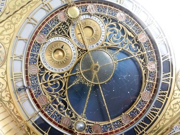 時計の基礎知識