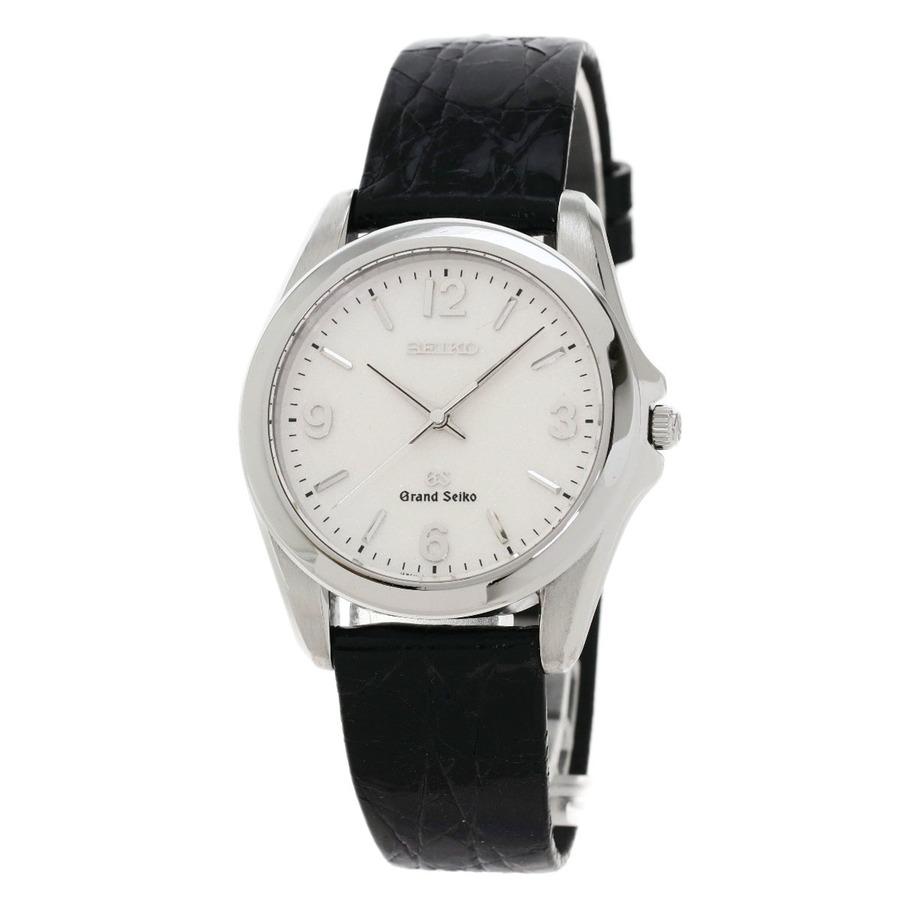 グランドセイコーの中古品はどう?10万以下の人気腕時計モデル5選も紹介!