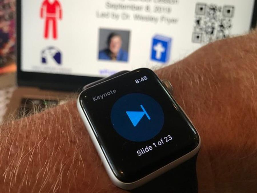 AppleWatchのおすすめ録音アプリ8選!バックグラウンド・文字起こしできるものはどれ?