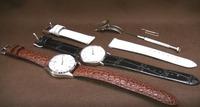 カシオ(CASIO)の腕時計バンド・ベルトの調整・交換方法を調査して紹介!