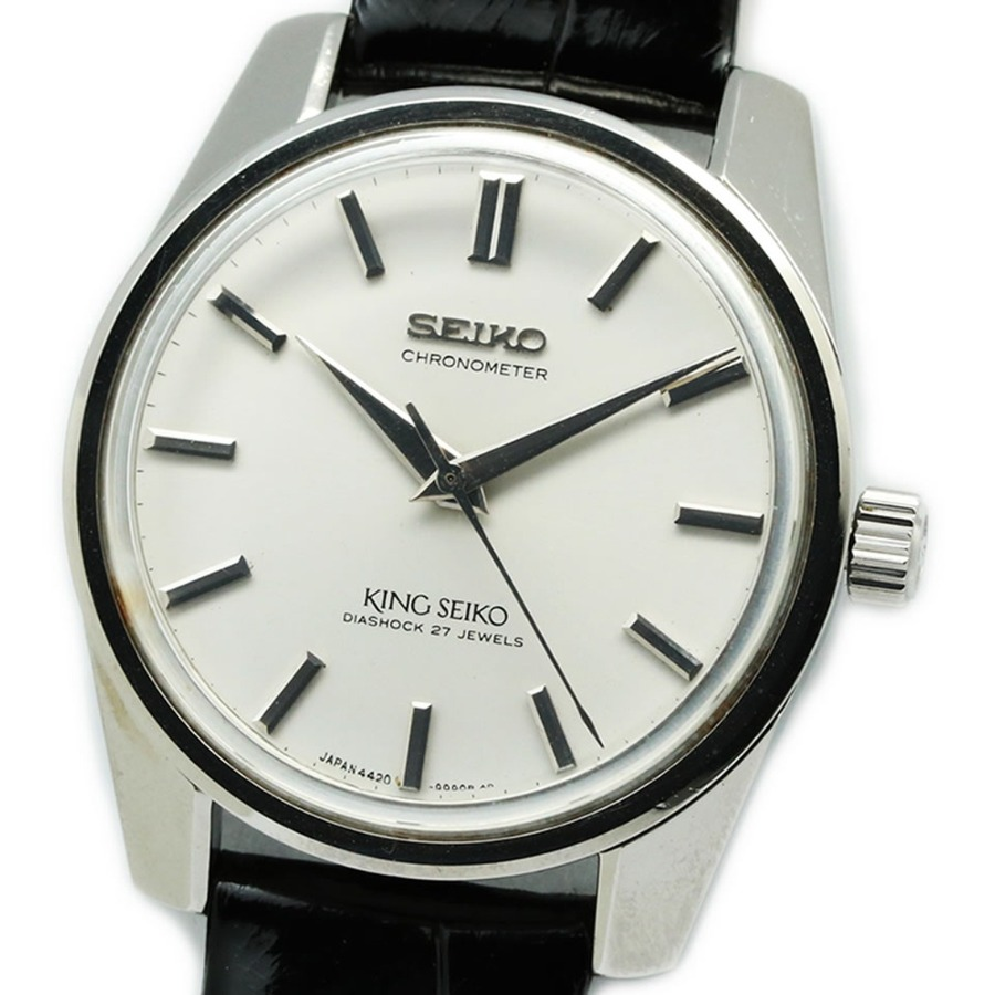 セイコーのアンティーク(ヴィンテージ)の人気おすすめ腕時計モデル8選!