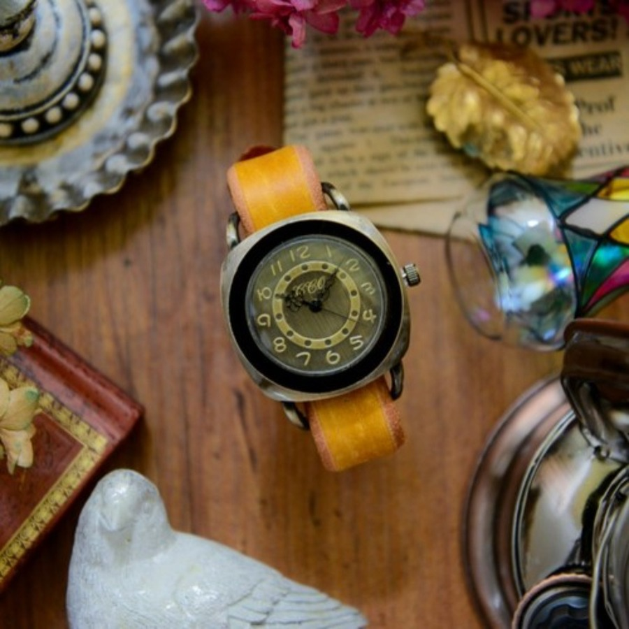 予算3万で買えるレトロな腕時計8選!メンズ・レディースで紹介!