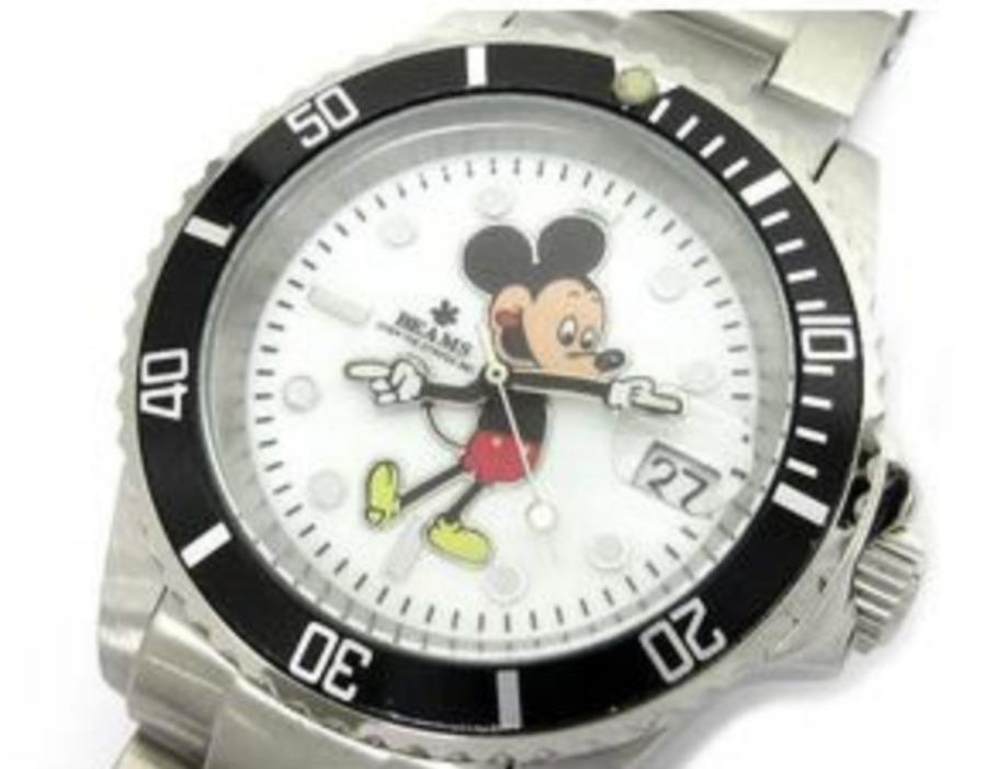 BEAMS(ビームス)はどんな腕時計?評判や定番人気モデルランキング5選も紹介!