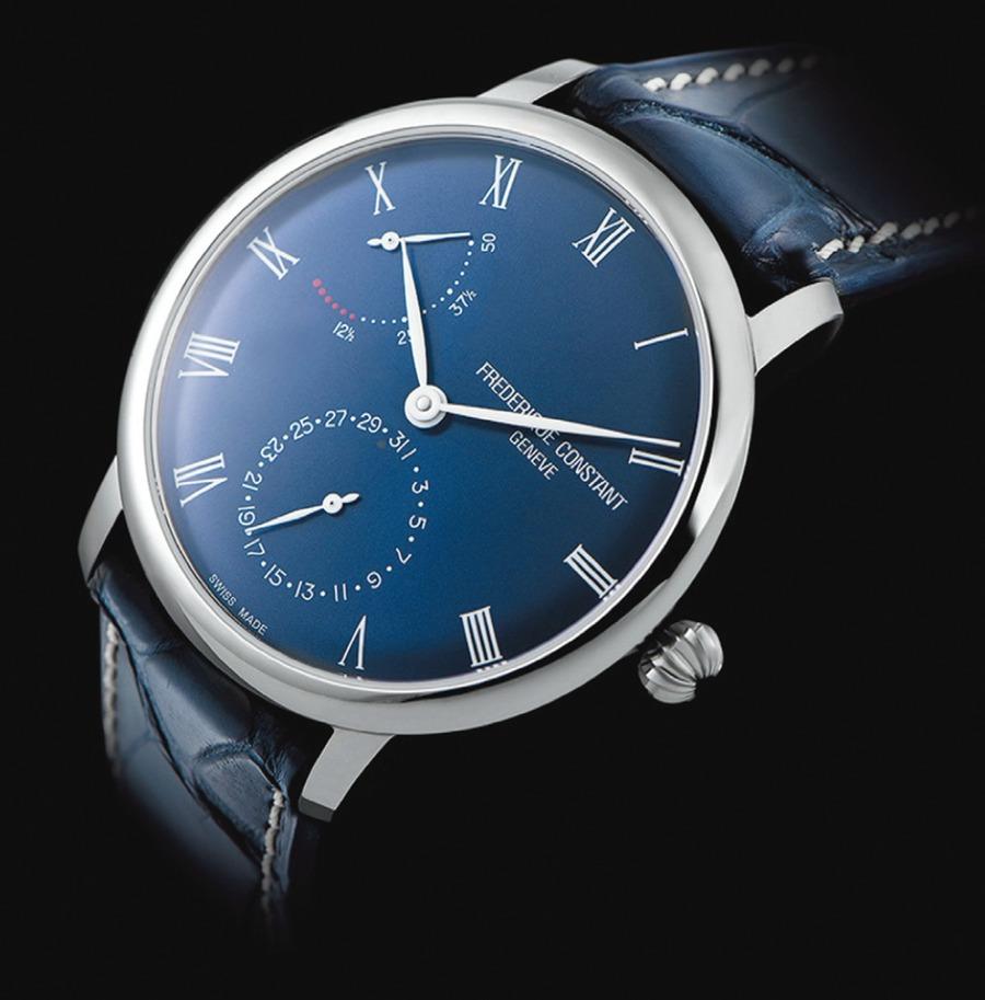 フレデリックコンスタントはどんな腕時計?評価はダサい?定番人気モデルを9選紹介!
