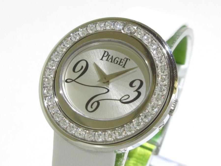 ピアジェ(腕時計)の買取価格の相場は?人気買取業者12選も比較!
