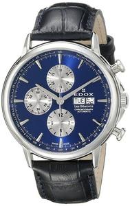 エドックスの腕時計の3つの魅力!評価はダサいの?定番人気モデルも7選紹介!