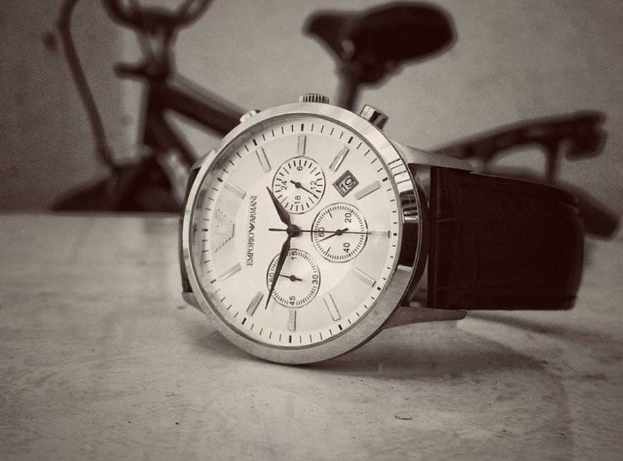 ミネラルクリスタルガラス(時計)とは?風防の特徴や傷に対しての硬度も解説!