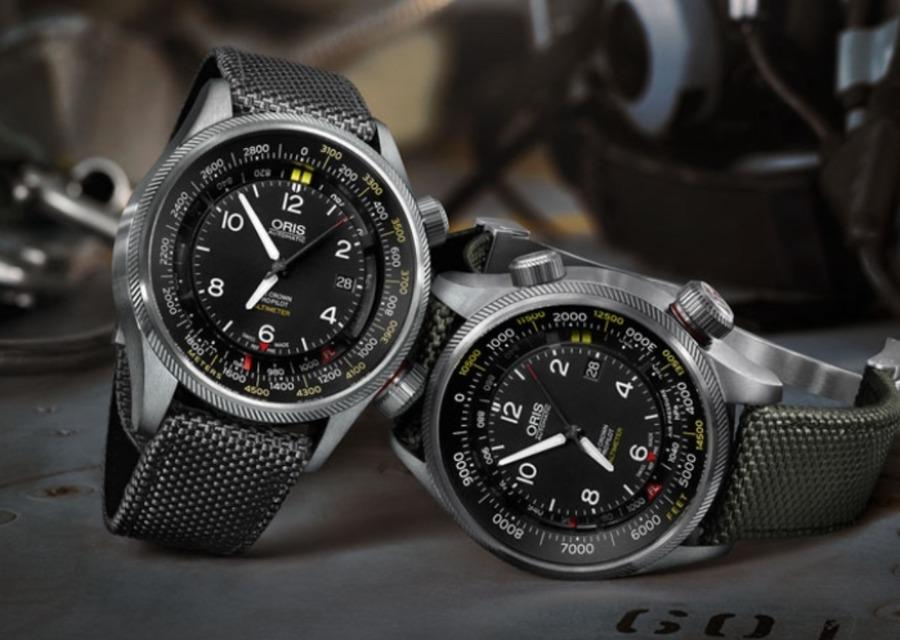 オリス(ORIS)の腕時計の中古販売・買取相場を調査!【2021年最新】