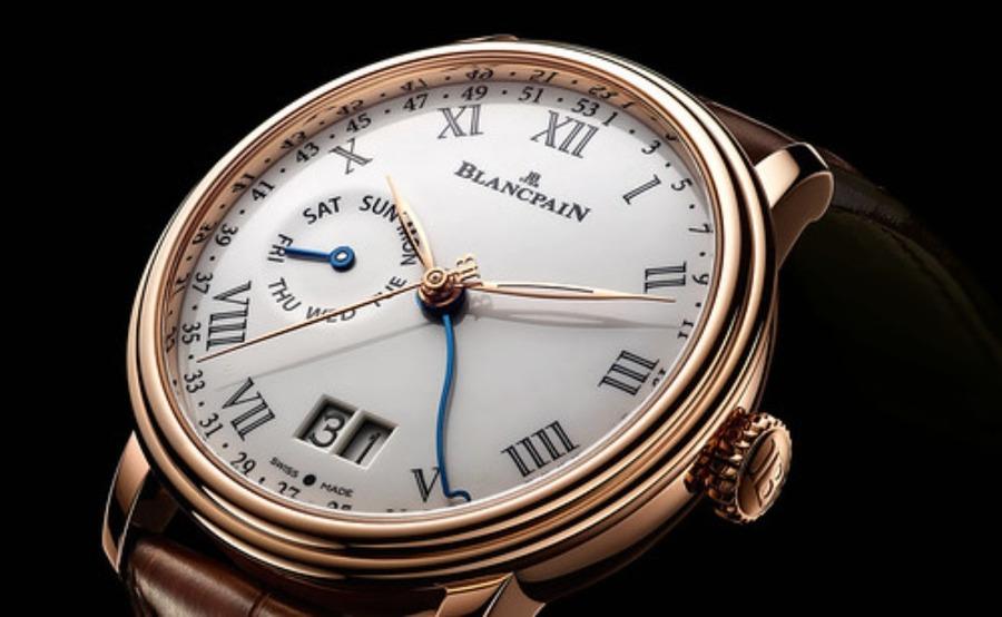 1735年にスイスの時計職人によって創業された世界最古のメーカーは?答えを解説