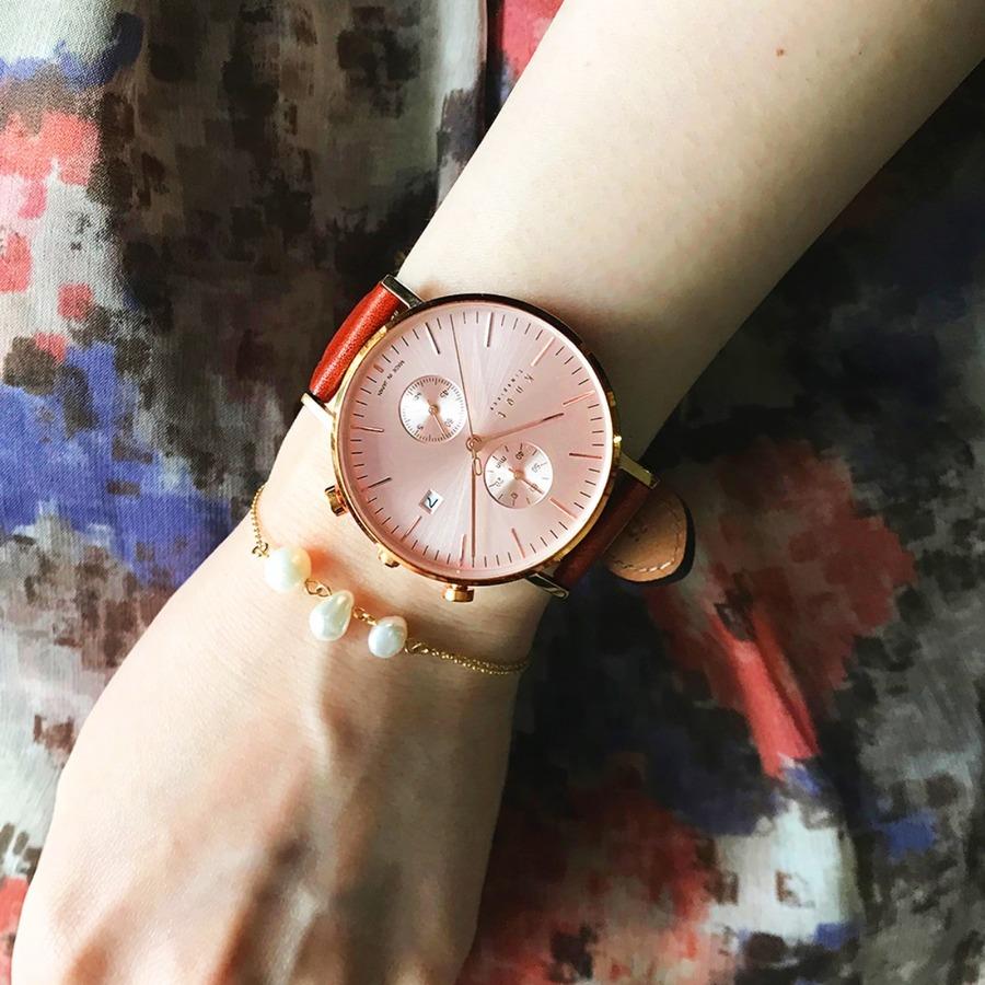 腕時計とブレスレットの失敗しない組み合わせ方3つとおすすめの時計も紹介!