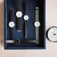 ジョージジェンセンはどんな時計?評判と人気モデル3選も紹介!