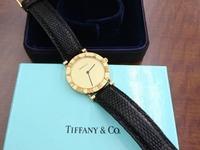 ティファニー(腕時計)アトラスの人気メンズ・レディースモデル6選!【2020年最新】