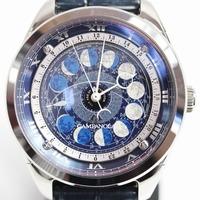 カンパノラの時計の評価・評判は?魅力や特徴などモデル別に紹介!