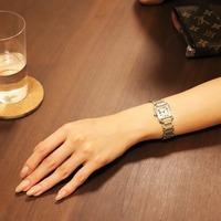 江藤愛アナウンサーの愛用腕時計全2選!価格と口コミも!
