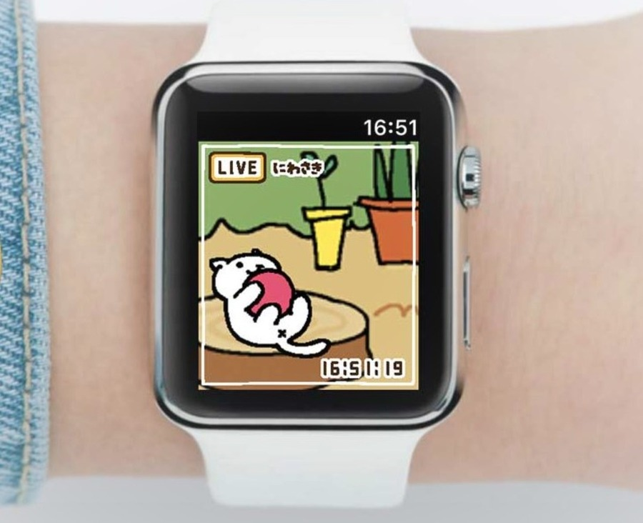 AppleWatchで遊べるゲームアプリおすすめ15選!無料か有料かも比較!