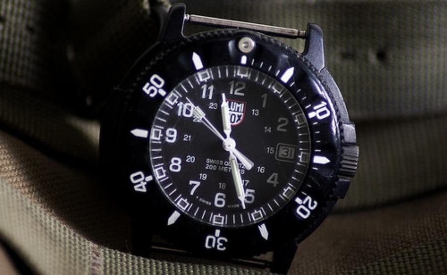 ルミノックスの時計の最新人気おすすめモデル17選!口コミと人気の理由も紹介!
