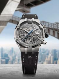 モーリスラクロア(mauricelacroix)はどんな腕時計?評価はダサい?人気モデル14選も紹介!