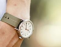 夏に汗で蒸れない腕時計の人気モデル8選!メンズ・レディースで紹介!