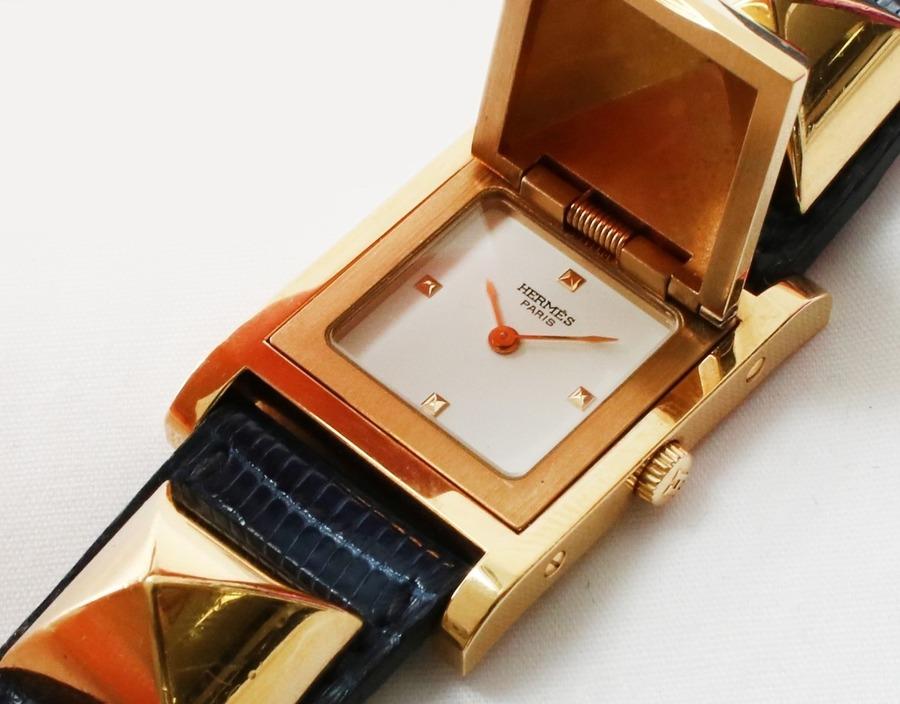 エルメス(時計)の電池交換ができる名古屋のお店3選!口コミと費用も!