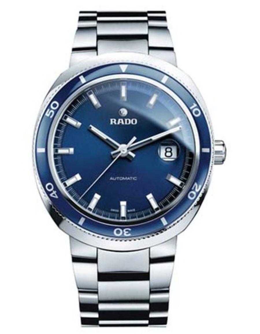 ラドーはどんな腕時計?評価・評判から定番人気モデル5選も値段と一緒に紹介!