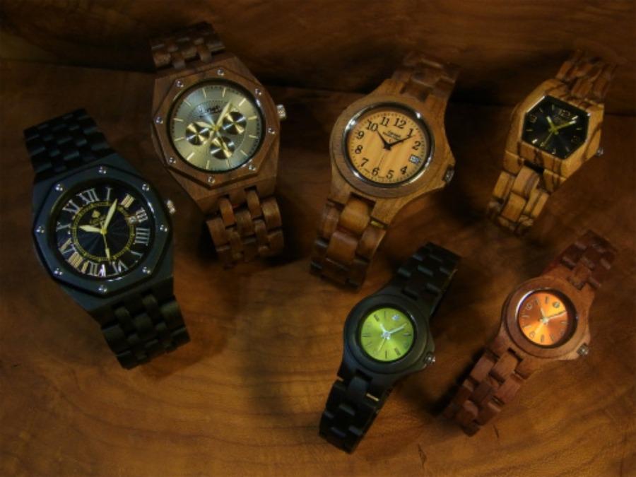 テンス(TENSE)の腕時計の評価・評判は?取扱い店舗や修理・電池交換についても紹介!